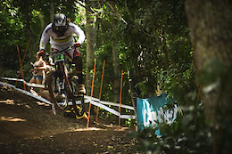 Lusty/Maxxis MTB Team: Cairns World Cup - Video