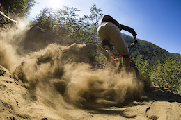 In Dust We Trust: A Day in Nevados de Chillán - Video