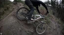 Oli Evans Rides Rogate - Video