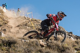 Postcard from South American EWS Events with Team SUNN - Video