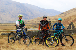 Minch Adventures Mountain Bike Trips - Video