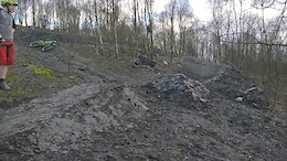 Pooley Trails Build - Video