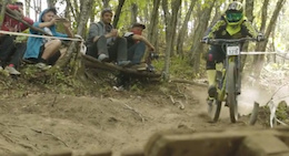 Tiger Trail Raw - Video