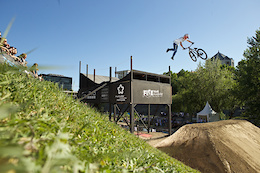 Postponed: FISE Montpellier Slopestyle Finals