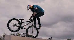 Martin Söderström riding at Daniel Dhers Action Sports Complex - Video