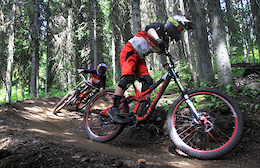 SilverStar Ranked Second Best Bike Park in Western Canada
