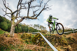 2016 Cannondale British Enduro Series: Dyfi - Round 2 Saturday Practice