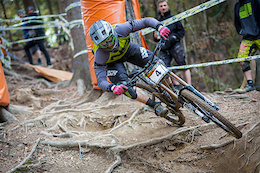 iXS European Downhill Cup Heads to Kranjska Gora