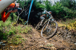 Cannondale British Enduro Series 2016: Dyfi, Round 2 - Sunday