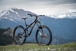 Introducing the New Commencal Meta AM V4 Limited Editions