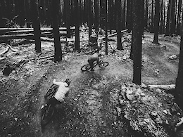 Riding for Real With Yoann Barelli and Josh Carlson