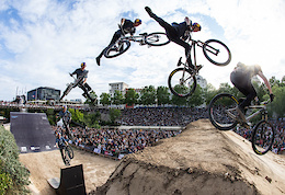 Genon's Winning Run: FISE Montpellier 2016 - Video