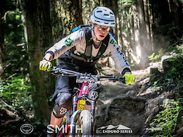 Smith Enduro: Osprey BC Enduro Series, North Vancouver - Race Recap