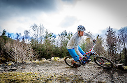 Kinlochleven, the UK's only Enduro World Series Qualifier