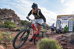 Scott Enduro Cup Moab Race Highlights - Video