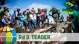 A Thousand Irish Welcomes: EWS Round 3, Ireland - Teaser Video