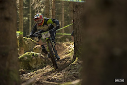 Cannondale Enduro Tour Round 2, Mollou - Video