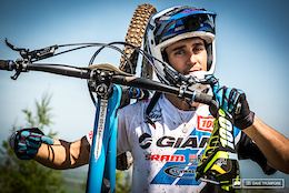 The Many Layers of Yoann Barelli - Video