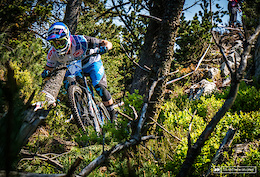 Results: EWS 2016, Round Three - Ireland
