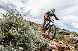 California Enduro Series Round Two,  Battleborn Enduro