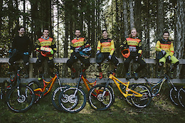 Devinci to Step Away from UCI Downhill for 2017