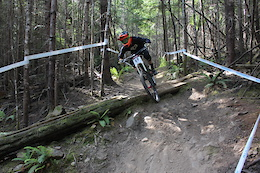 Finals Port Angeles Pro GRT One - Video