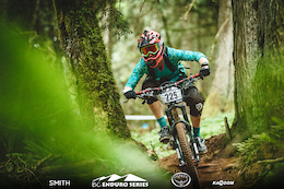 Osprey BC Enduro Series Presented By Smith: Fraser Valley - Race Recap