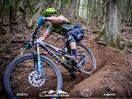Osprey BC Enduro Series, Williams Lake - Course Release