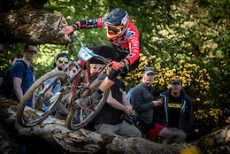 Team Sunn at EWS Round Three, Ireland - Video