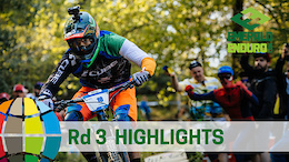 Three's a Crowd: EWS Round 3, Ireland - Highlights Video