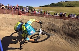 How To Corner With Anneke Beerten and Rachel Throop - Video