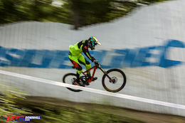 British Downhill Series 2016, Round Two, Fort William - Video