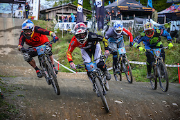 4X ProTour iXS Dirt Masters Festival - Video