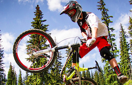 SilverStar Bike Park: What's New for Summer 2016 - Park Report