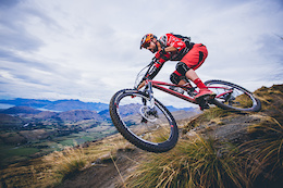 The Origin, Kilian Bron in New Zealand - Video
