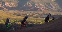 Raw Freeriding in Utah - Video