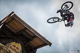 Will Crankworx Les Gets set the scene for Brandon's biggest year?