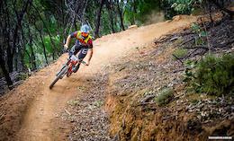 Aussie National Gravity Enduro Series Round 2 Hits Adelaide