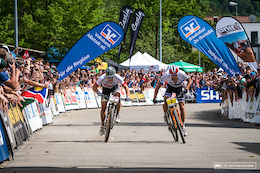 Battle Royale - Albstadt XCO