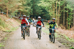 First Off-road Cycling Report gives Unique Insight into UK Scene