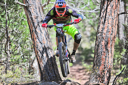 Big Mountain Enduro: Santa Fe, New México - Race Recap