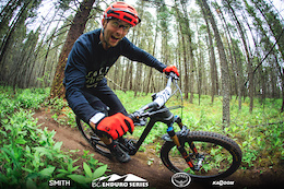 Race Recap: Williams Lake - Osprey BC Enduro Series, Presented by Smith