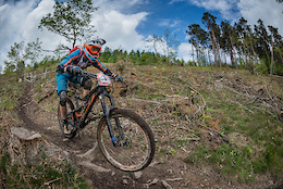 Welsh Gravity Enduro: Eastridge, Series Final - Video