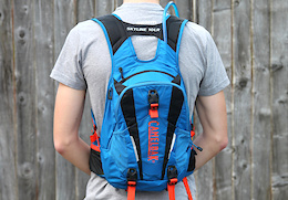 Camelbak Skyline 10 LR Hydration Pack - Review