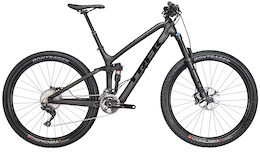 Trek Announces Fuel EX 27.5+
