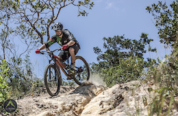 Trilhas da Serra Bike Park, Opening Soon - Video
