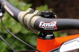 Renthal's new 35mm Bars and Stems - Review