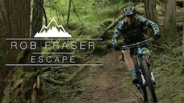 Rob Fraser's Escape - Video