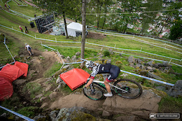 Finals Results - XCO World Cup Round 3, La Bresse