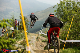 Course Preview: HSBC UK National Downhill Series, Rhyd-y-Felin